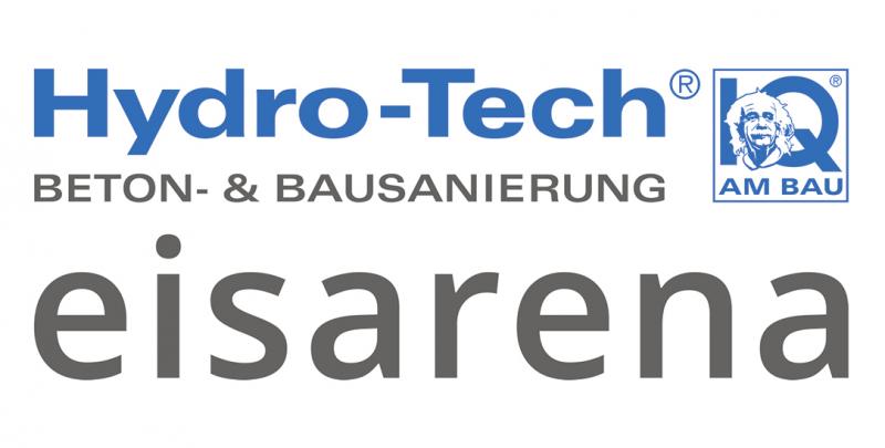 Hydro-Tech eisarena