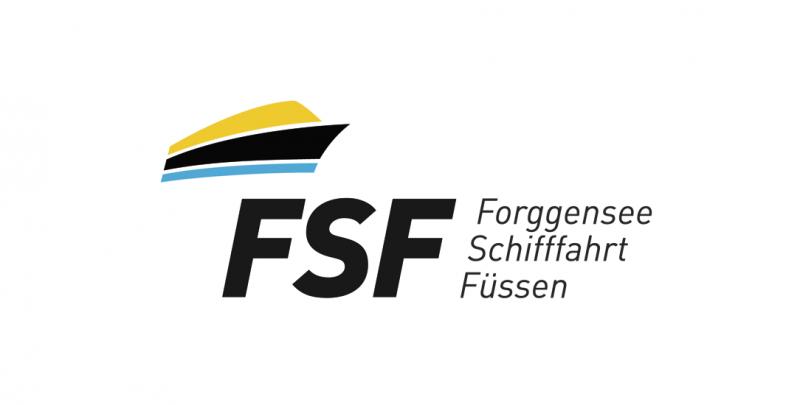 Städtische Forggensee-Schifffahrt