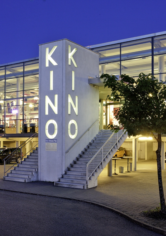 Kinoplex Corona Kaufbeuren
