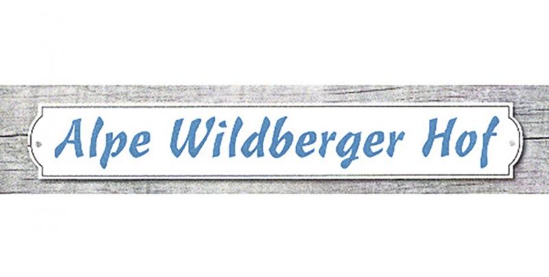 Alpe Wildberger Hof