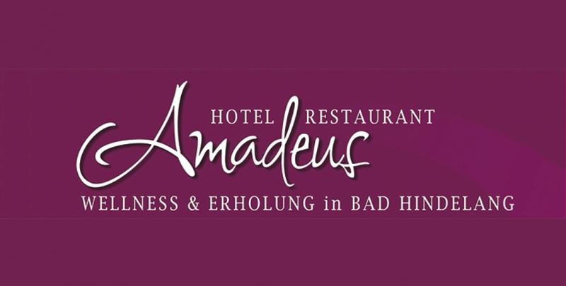Hotel Amadeus - Café & Restaurant