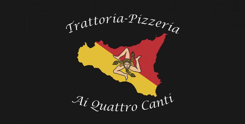 Trattoria-Pizzeria Ai Quattro Canti