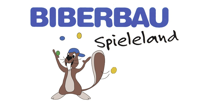 Spieleland - Biberbau