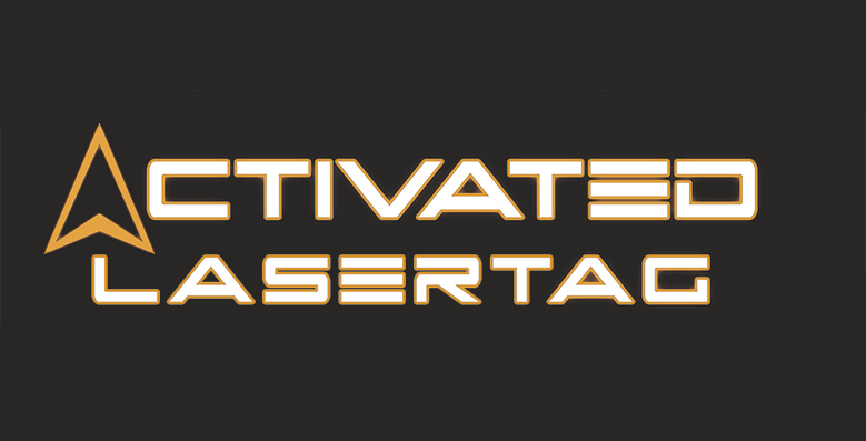 Activated Lasertag