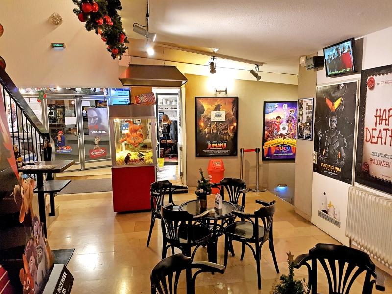 Dillingen Filmcenter