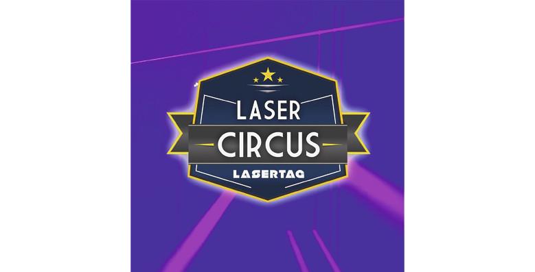 Lasertag Circus