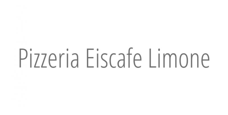 Pizzeria Eiscafe Limone
