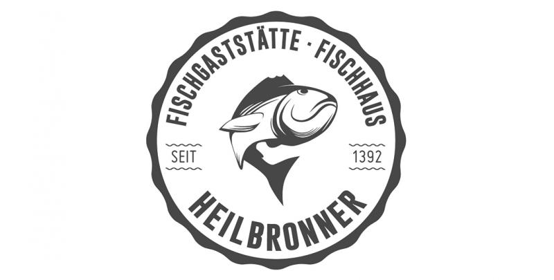 Fischhaus und Fischgaststätte - Heilbronner